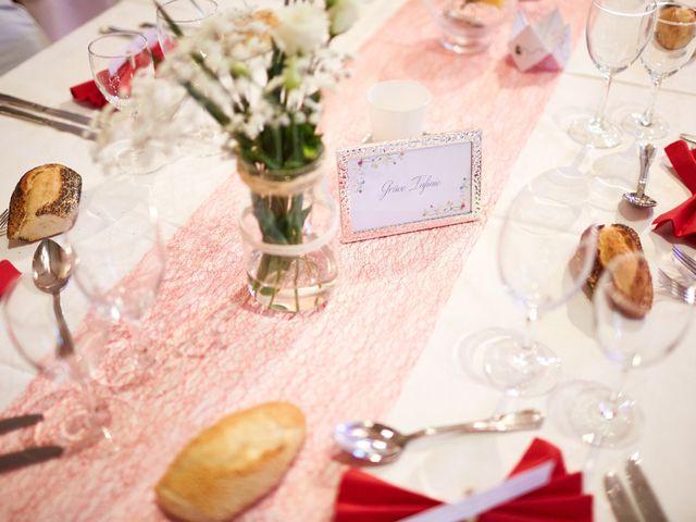 Le mariage de Kevin et Julie à Carrières-sur-Seine, Yvelines 37
