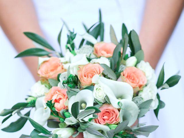 Le mariage de Kevin et Julie à Carrières-sur-Seine, Yvelines 41