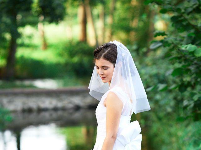 Le mariage de Kevin et Julie à Carrières-sur-Seine, Yvelines 42