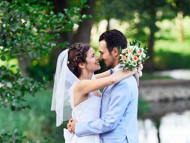 Le mariage de Kevin et Julie à Carrières-sur-Seine, Yvelines 45