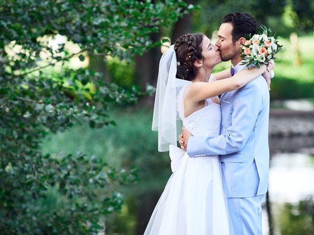 Le mariage de Kevin et Julie à Carrières-sur-Seine, Yvelines 46
