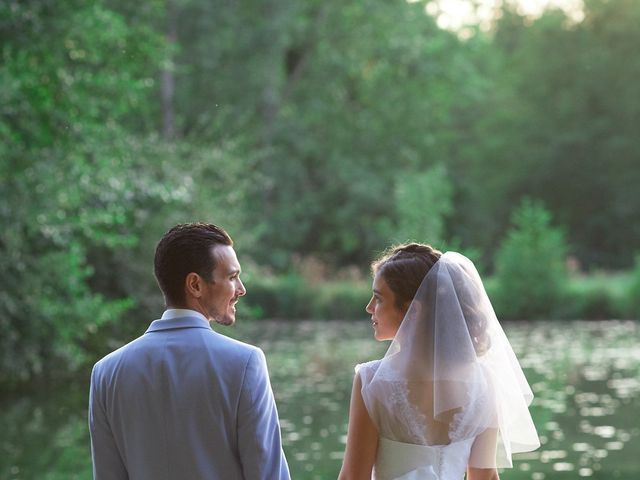 Le mariage de Kevin et Julie à Carrières-sur-Seine, Yvelines 47