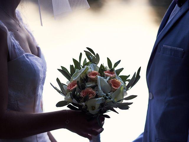 Le mariage de Kevin et Julie à Carrières-sur-Seine, Yvelines 50