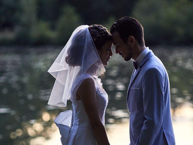 Le mariage de Kevin et Julie à Carrières-sur-Seine, Yvelines 51