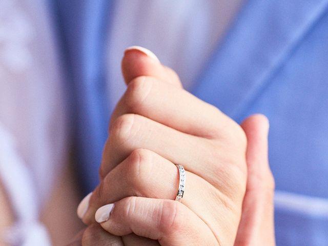 Le mariage de Kevin et Julie à Carrières-sur-Seine, Yvelines 52