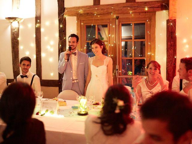 Le mariage de Kevin et Julie à Carrières-sur-Seine, Yvelines 53