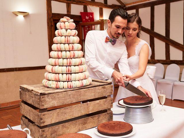 Le mariage de Kevin et Julie à Carrières-sur-Seine, Yvelines 59