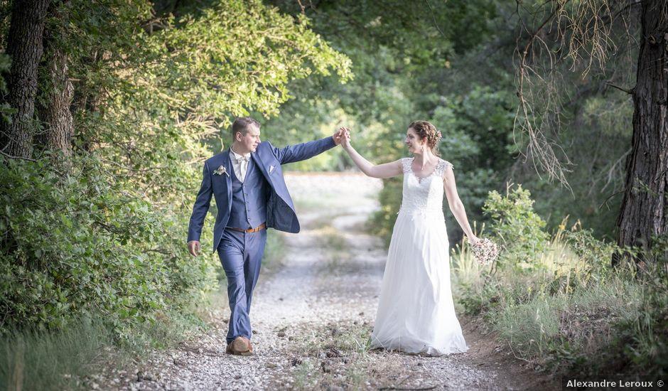 Le mariage de Sebastien et Cedriane à Venelles, Bouches-du-Rhône