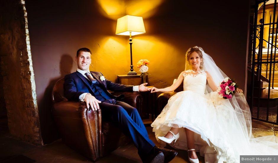 Le mariage de David et Suzie à Saint-Pol-sur-Mer, Nord