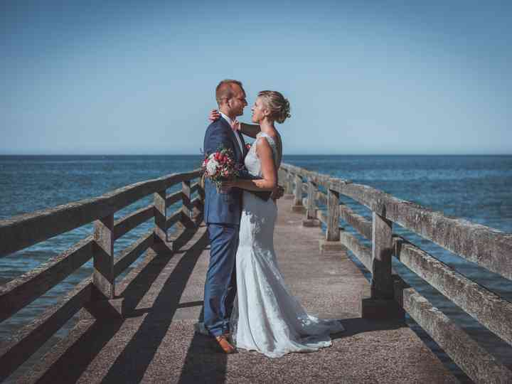Le mariage de Camille et Sylvain