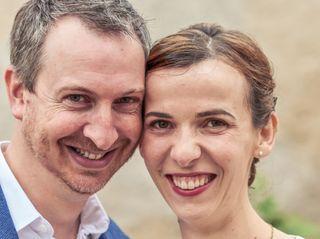 Le mariage de Marine et Florent