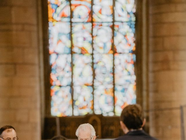Le mariage de Bruno et Marie à Saint-Marceau, Ardennes 3
