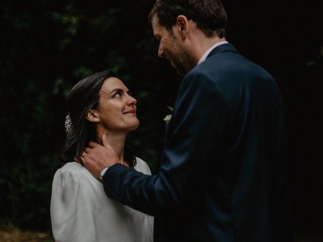 Le mariage de Bruno et Marie à Saint-Marceau, Ardennes 8