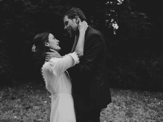Le mariage de Bruno et Marie à Saint-Marceau, Ardennes 9