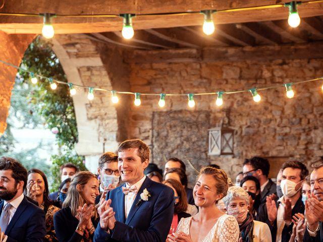 Le mariage de Thomas et Julie à Trévières, Calvados 3