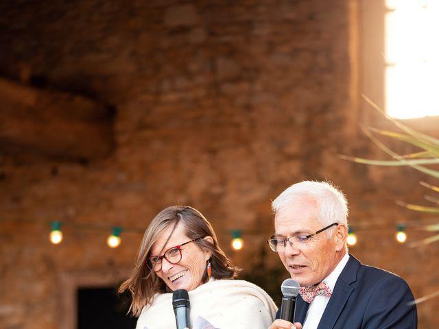 Le mariage de Thomas et Julie à Trévières, Calvados 15