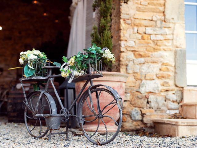 Le mariage de Thomas et Julie à Trévières, Calvados 38