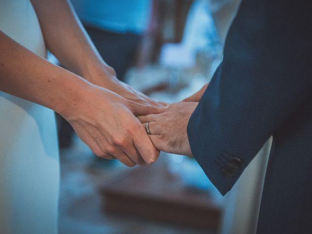 Le mariage de Sylvain et Camille à Tour-en-Bessin, Calvados 36