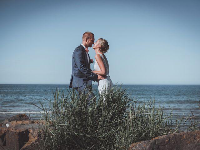 Le mariage de Sylvain et Camille à Tour-en-Bessin, Calvados 52