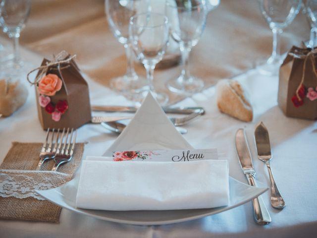 Le mariage de Sylvain et Camille à Tour-en-Bessin, Calvados 62