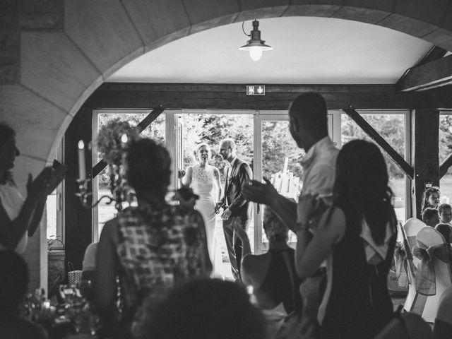 Le mariage de Sylvain et Camille à Tour-en-Bessin, Calvados 70