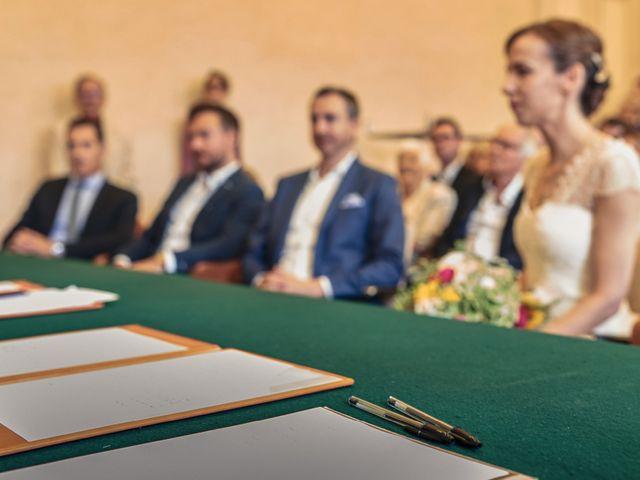Le mariage de Florent et Marine à Loches, Indre-et-Loire 8