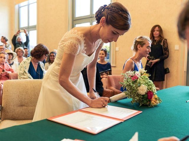 Le mariage de Florent et Marine à Loches, Indre-et-Loire 13