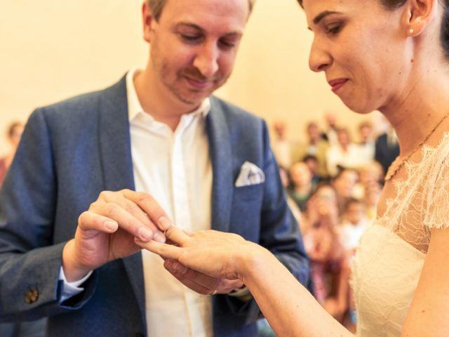 Le mariage de Florent et Marine à Loches, Indre-et-Loire 24