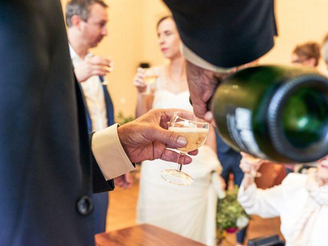 Le mariage de Florent et Marine à Loches, Indre-et-Loire 28