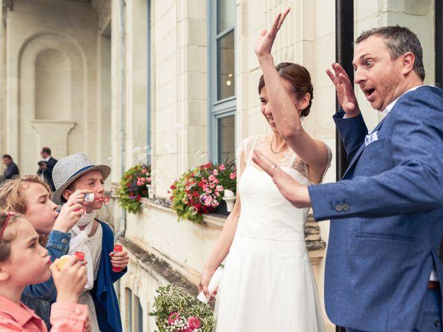 Le mariage de Florent et Marine à Loches, Indre-et-Loire 30