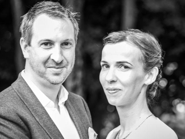 Le mariage de Florent et Marine à Loches, Indre-et-Loire 37