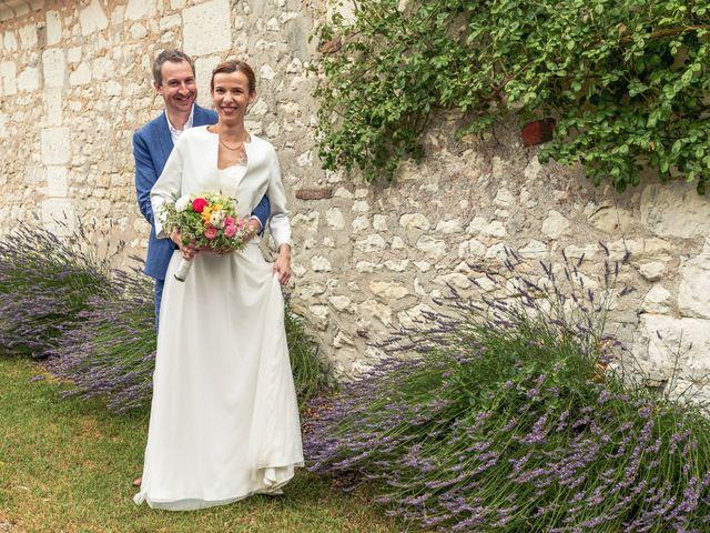 Le mariage de Florent et Marine à Loches, Indre-et-Loire 39
