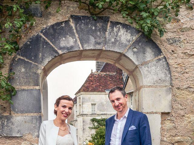 Le mariage de Florent et Marine à Loches, Indre-et-Loire 42