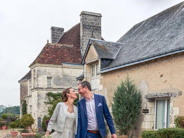Le mariage de Florent et Marine à Loches, Indre-et-Loire 43