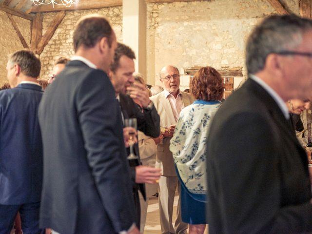 Le mariage de Florent et Marine à Loches, Indre-et-Loire 63