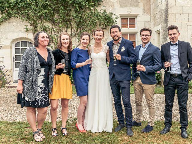 Le mariage de Florent et Marine à Loches, Indre-et-Loire 75