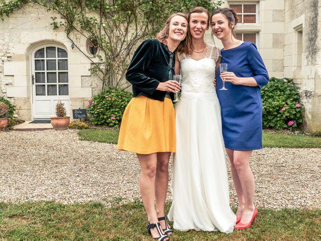 Le mariage de Florent et Marine à Loches, Indre-et-Loire 76