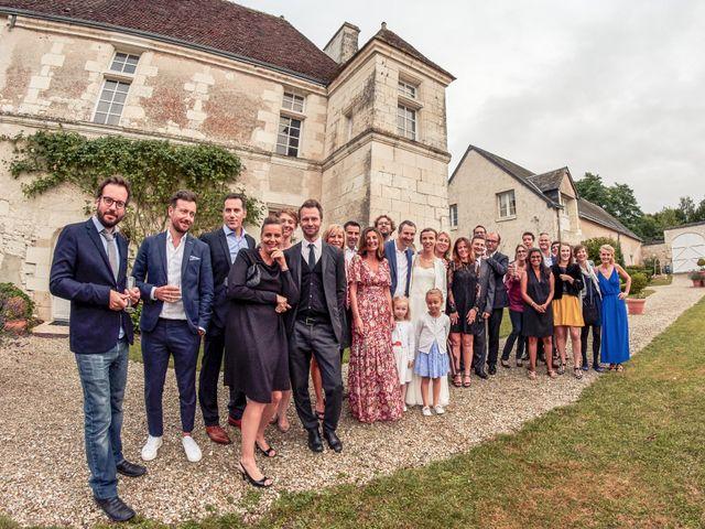 Le mariage de Florent et Marine à Loches, Indre-et-Loire 78