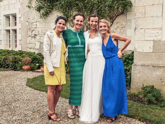 Le mariage de Florent et Marine à Loches, Indre-et-Loire 80