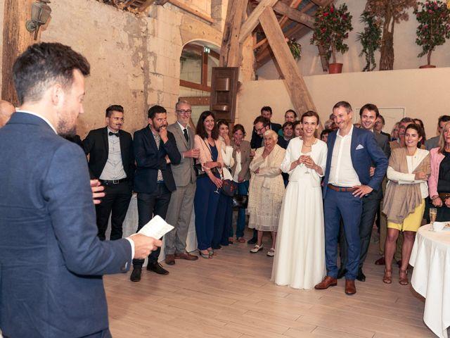Le mariage de Florent et Marine à Loches, Indre-et-Loire 82