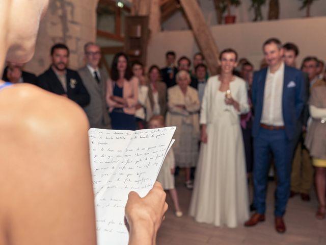 Le mariage de Florent et Marine à Loches, Indre-et-Loire 84