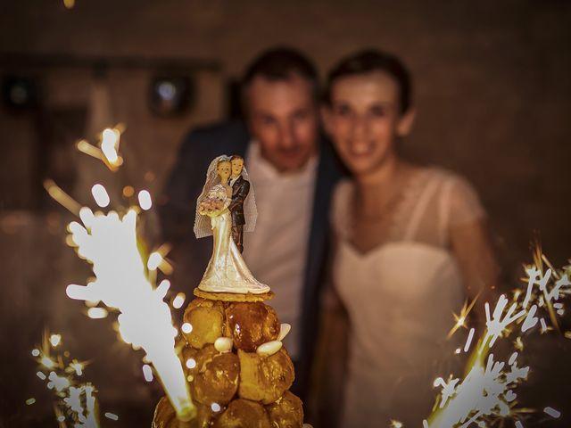 Le mariage de Florent et Marine à Loches, Indre-et-Loire 102
