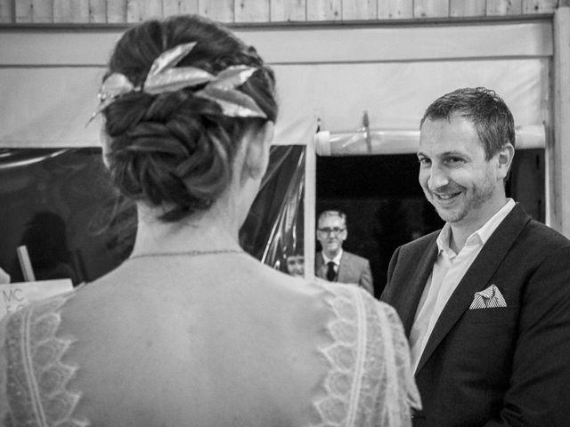 Le mariage de Florent et Marine à Loches, Indre-et-Loire 104
