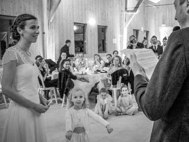 Le mariage de Florent et Marine à Loches, Indre-et-Loire 107