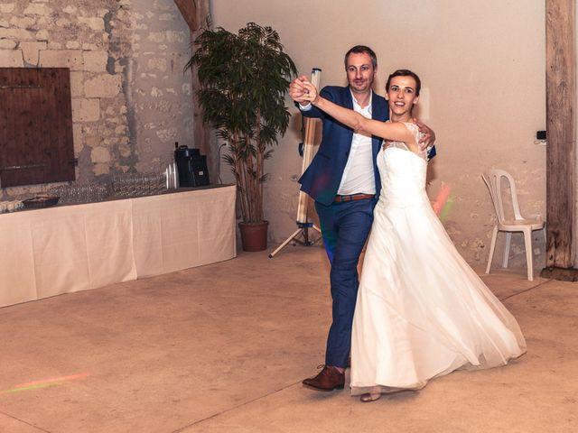 Le mariage de Florent et Marine à Loches, Indre-et-Loire 108