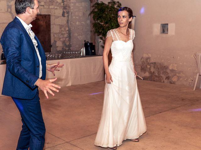 Le mariage de Florent et Marine à Loches, Indre-et-Loire 109
