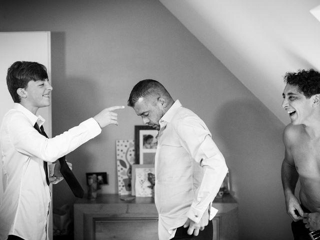 Le mariage de Arnaud et Catherine à Witternesse, Pas-de-Calais 8