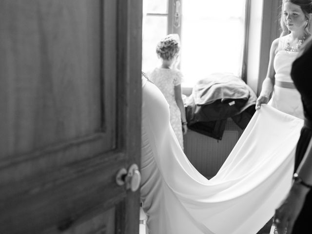Le mariage de Arnaud et Catherine à Witternesse, Pas-de-Calais 16