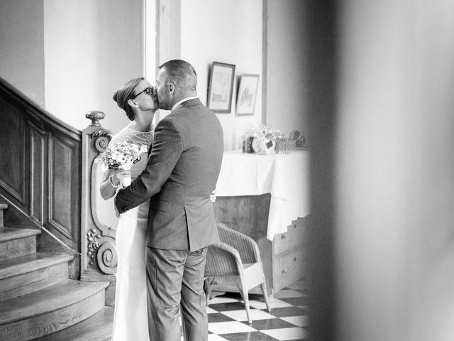Le mariage de Arnaud et Catherine à Witternesse, Pas-de-Calais 18