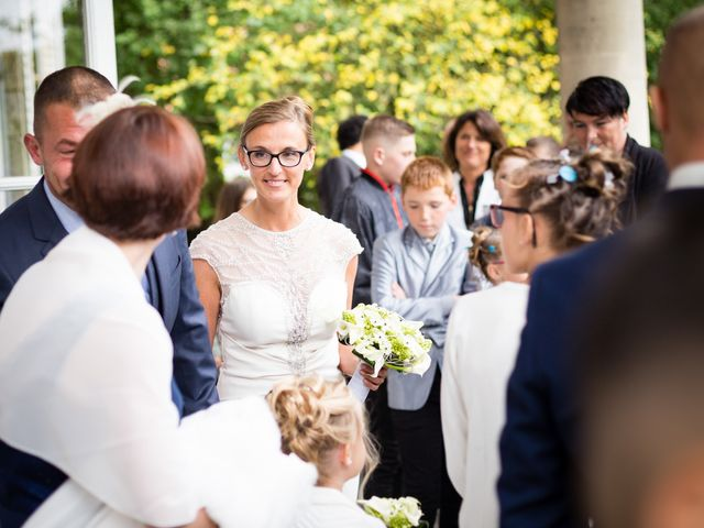 Le mariage de Arnaud et Catherine à Witternesse, Pas-de-Calais 19